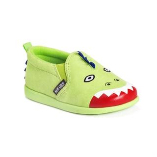 MUK LUKS® Kid's Rex the Dinosaur Shoes
