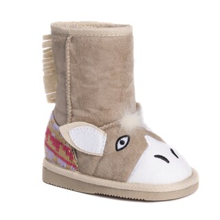 MUK LUKS® Kid's Palo Horse Boots (2 options available)