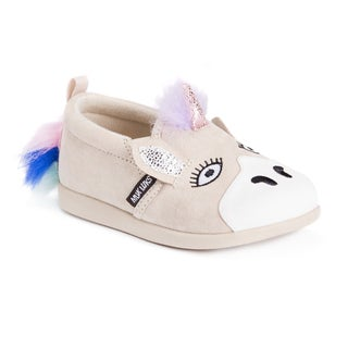MUK LUKS® Kid's Luna the Unicorn Shoes