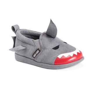MUK LUKS® Kid's Finn the Shark Shoes
