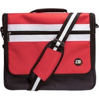 CTA Digital Carrying Case (Messenger) Gaming Console, Game Pad, Game
