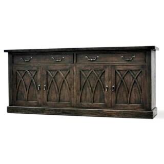 Mango Creek Wood 4-door 2-drawer Sideboard