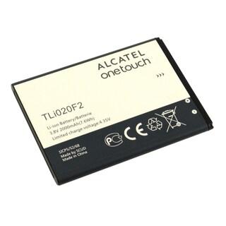 Alcatel One Touch Fierce 2/ Pop Icon OEM Original 2000mAh Standard Battery TLi020F2(Bulk Package)