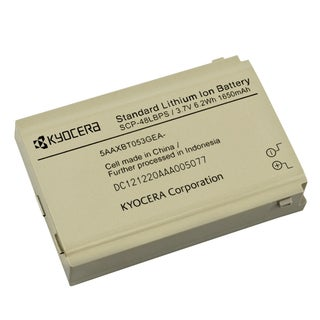 Kyocera DuraPlus E4233 OEM Standard Replacement Battery 1650mAh SCP-48LBPS (Bulk Package)