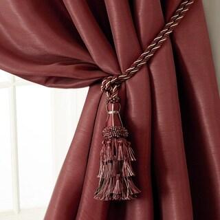 Charlotte Tassel Curtain Tieback Rope