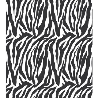 WallPops Zebra Wall Panel
