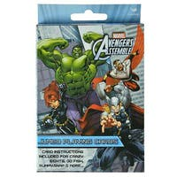 Marvel Avengers Jumbo Playing Cards
