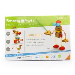 Blip Toys Smarty Parts Builder Set