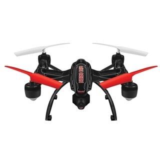 Elite Mini Orion 2.4GHz 4.5CH LCD Live-View Camera RC Drone- Black
