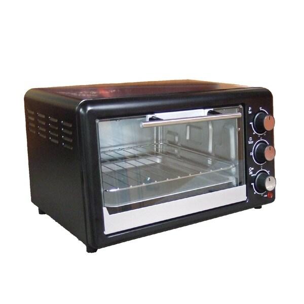Avanti 0.6 Cu. Ft. Toaster Oven/Broiler Combo