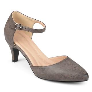dfa2d6a231f6 Buy Green Women s Heels Online at Overstock