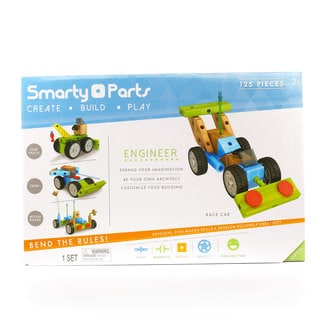 Blip Toys Smarty Parts Engineer Set