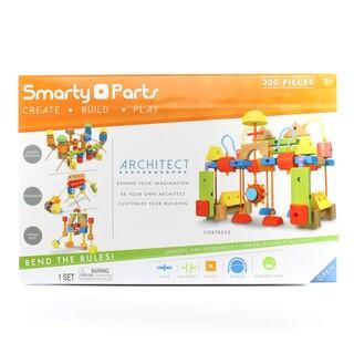 Blip Toys Smarty Parts Architect Set