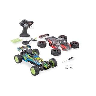 Kidsrock RC Car Kit in Case 1:14