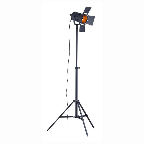 Euro Style Collection Belgrade 60 Inch Spot Floor Lamp