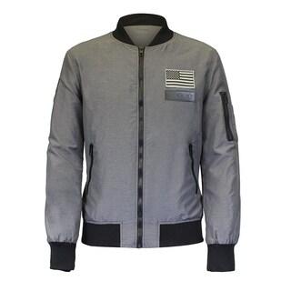 Men's Seduka Spring Jacket - Contemporary, Casual Outdoor Sportswear Lightweight