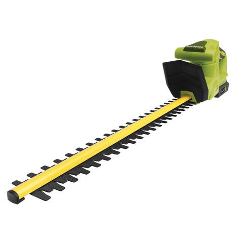 Sun Joe 20VIONLTE-HT20 Cordless Hedge Trimmer