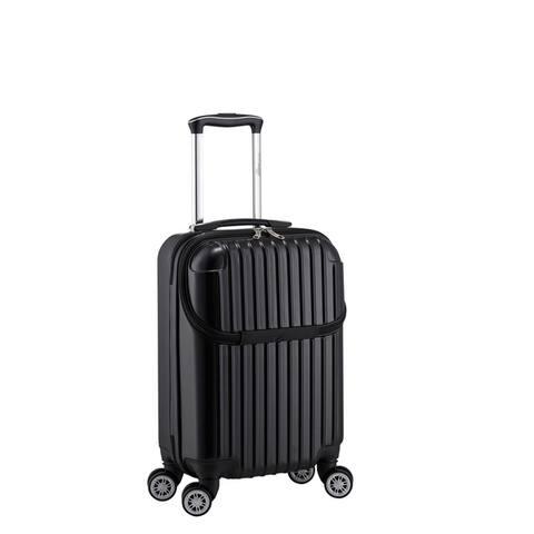 """Euro Style Collection Ibiza 21"""" Hardshell Luggage"""