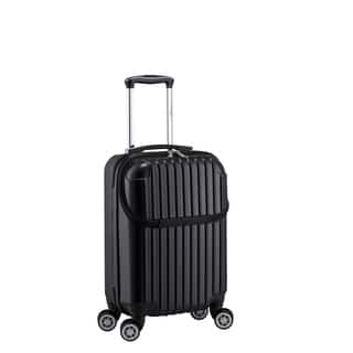Euro Style Collection 22-inch Carry On Hardside 17-inch Laptop Spinner Suitcase|https://ak1.ostkcdn.com/images/products/17040374/P23317529.jpg?impolicy=medium