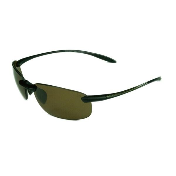 Serengeti Sport Men's Nuvola Polarized Lens Sunglasses