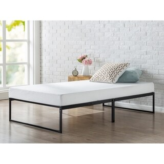 Priage 12-inch Twin Platforma Bed Frame