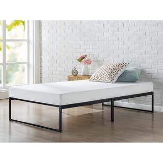 Priage by Zinus 12 inch Twin Platforma Bed Frame