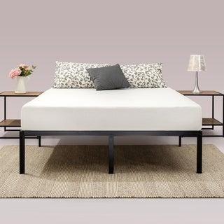 Modern Metal Bed Frame Decoration