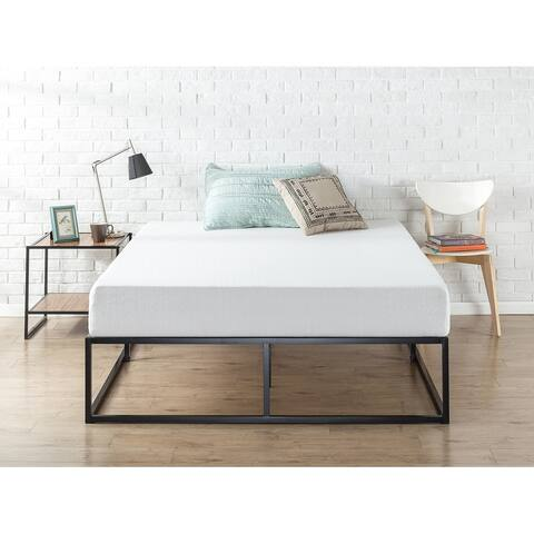 Priage by Zinus 14 inch Platforma Bed Frame