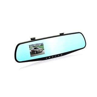 HD 720P LCD Car Vehicle Blackbox DVR Dash Camera Night Vision Cam Video Driving Recorder