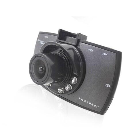 HD 1080P LCD Car DVR Dash Camera Night Vision Cam Video Driving Recorder