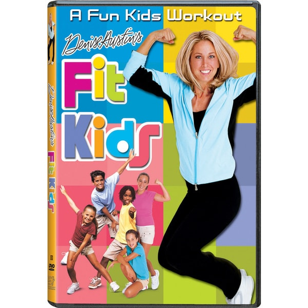 Fitkids (DVD)