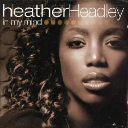 Heather Headley - In My Mind