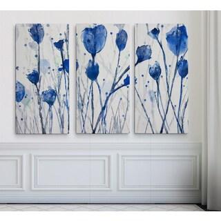 Blue Day Garden