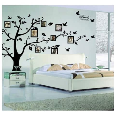 0d0cc2d22f2a Vinyl Wall Art | Find Great Art Gallery Deals Shopping at Overstock