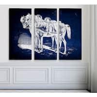 Equine Plate III