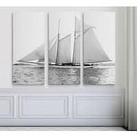Sailing Yacht VII