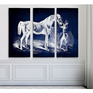 Equine Sketch VI