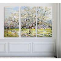 Vincent-van-gogh -by Van Gogh