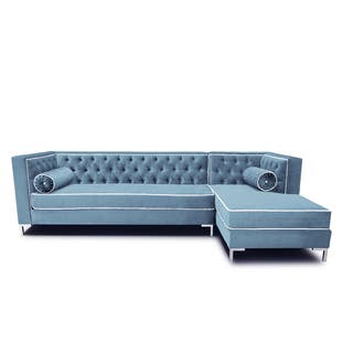 Kingray Furniture Lanesboro Tufted Regency Sectional|https://ak1.ostkcdn.com/images/products/17071745/P23345590.jpg?impolicy=medium