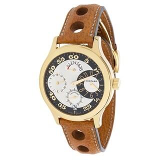 Chopard L.U.C Regulator 161874-0001 Men's Watch in 18KT Yellow Gold