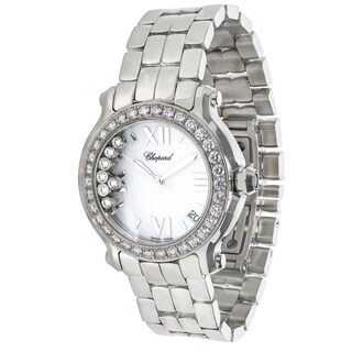 Chopard Happy Sport 27/8478-20 Women's Watch in Stainless Steel