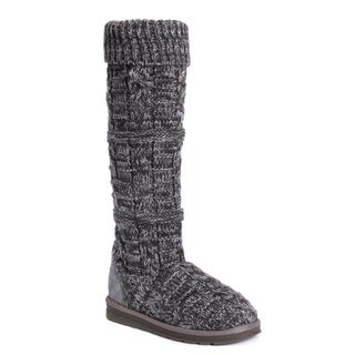 MUK LUKS Women's Shelly Boots