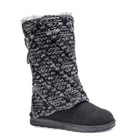 bc89a0e8246 Buy Muk Luks Women's Boots Online at Overstock | Our Best Women's ...