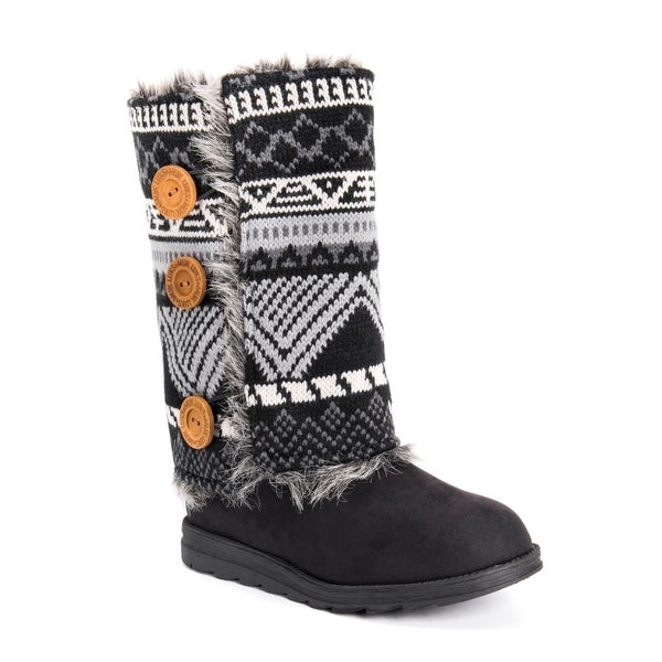 Women's Reversible Andrea Fashion Boot