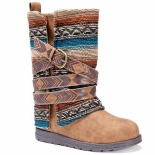 MUK LUKS® Women's Nikki Boots