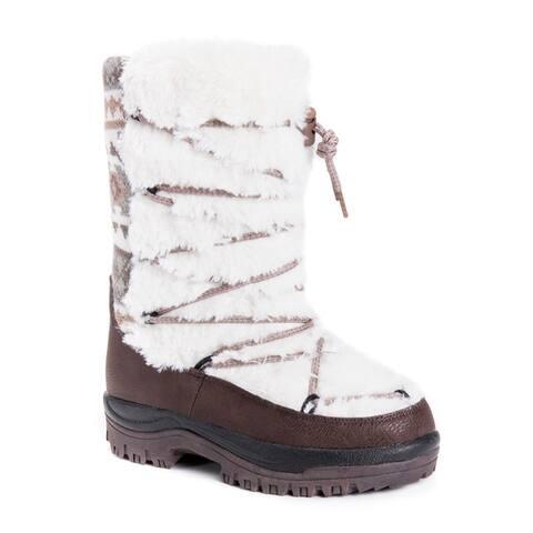 MUK LUKS® Women's Massak Snowboots