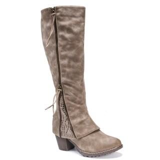 MUK LUKS® Women's Lacy Boots