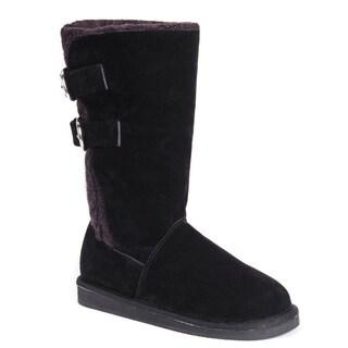 MUK LUKS® Women's Jean Boots