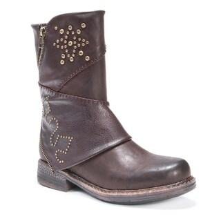 MUK LUKS® Women's Amelia Boots