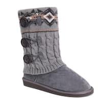 MUK LUKS Women's Cheryl Boots